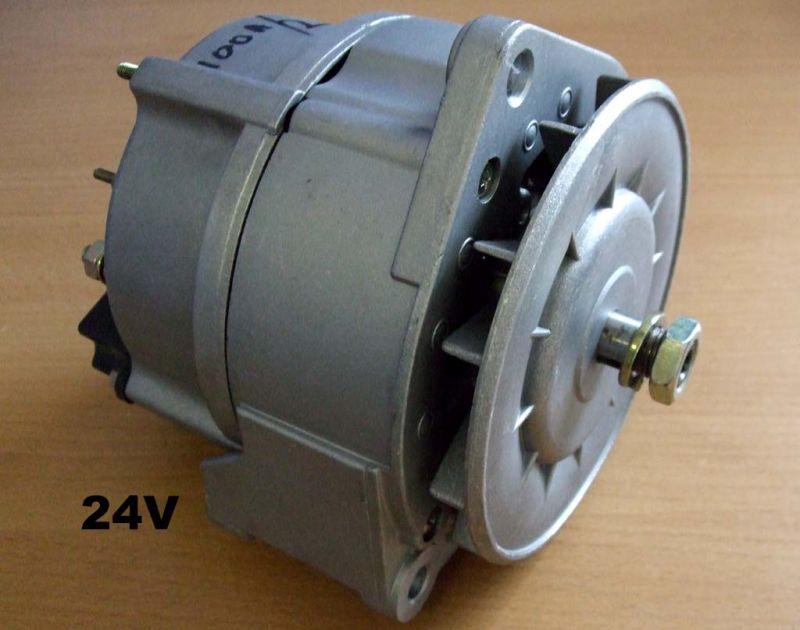 Alternatorstatorwindingdiagrams 8sc3017va High Output Alternator