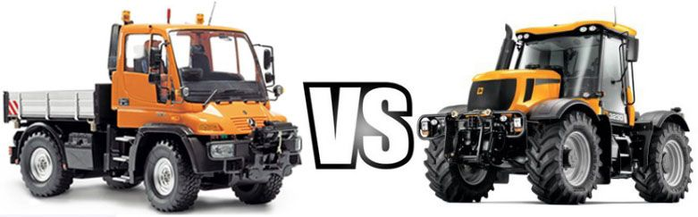 Want to Save £13k a Year on Fuel? Buy a Unimog!