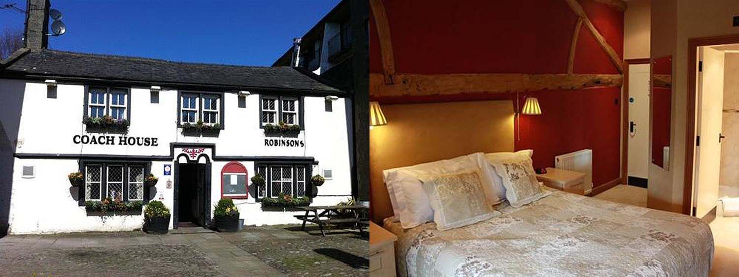 Bargain Bed and Breakfast Offer in Bentham