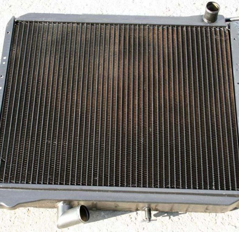 reconditioned radiator