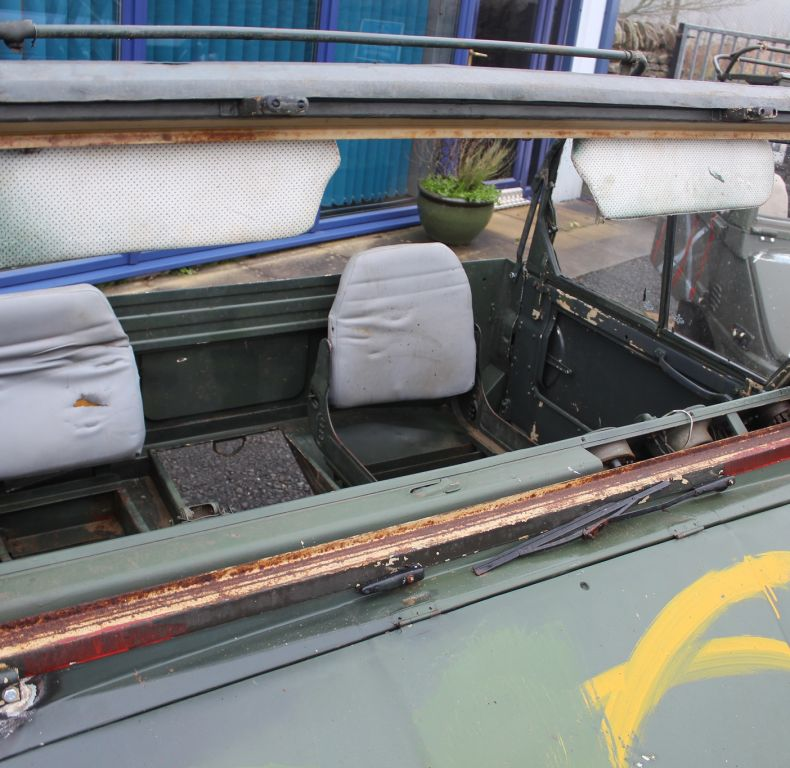 SOFT TOP CABRIO CAB 406 416 VERY GOOD CONDITION
