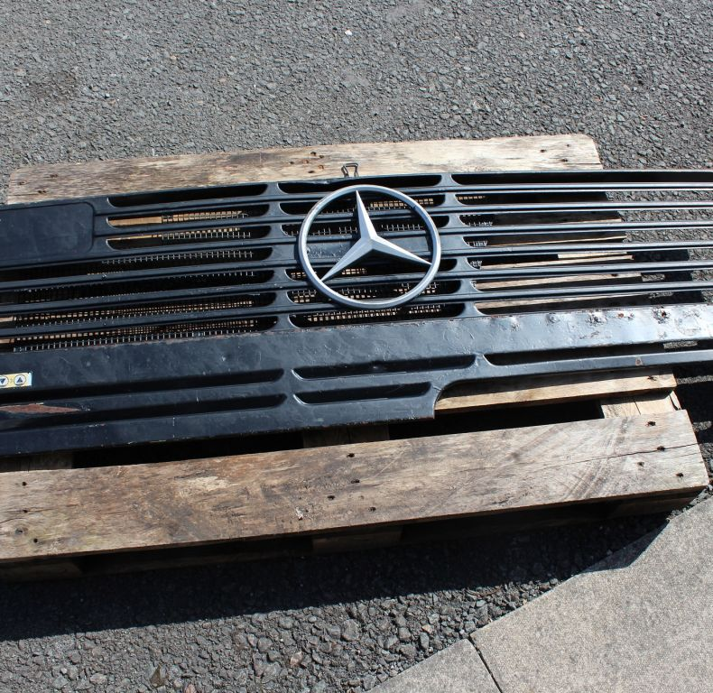 Used grille to suit U2100-2450 models