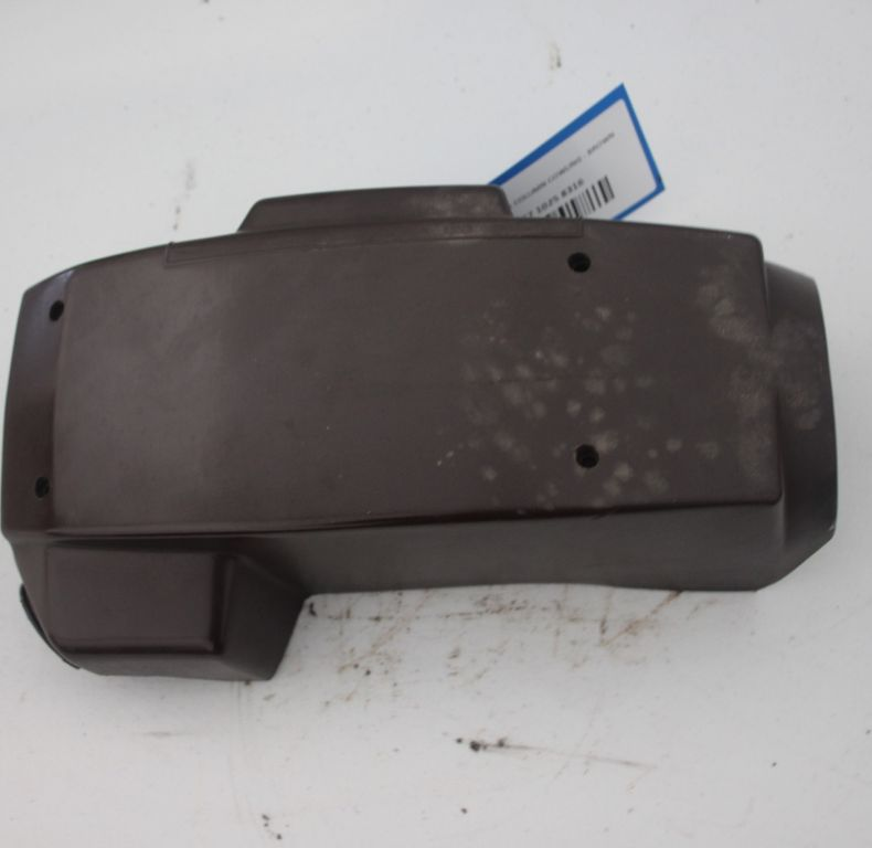 USED LOWER STEERING COLUMN COWLING