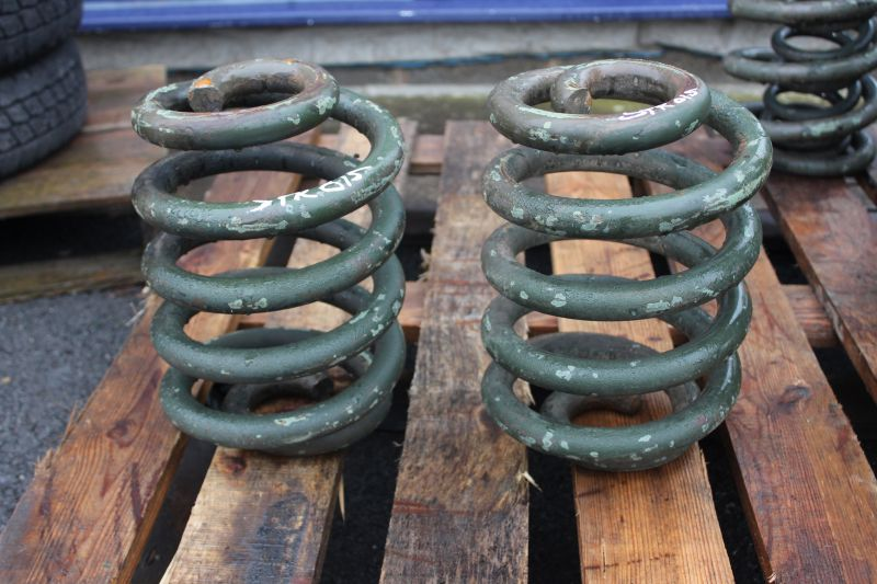 USED EX-MILITARY FRONT SPRINGS 406 416 U900 1100