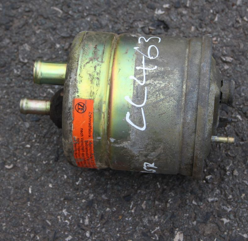 USED POWER STEERING RESERVOIR