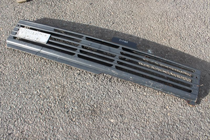 Used grille for Unimog U1000